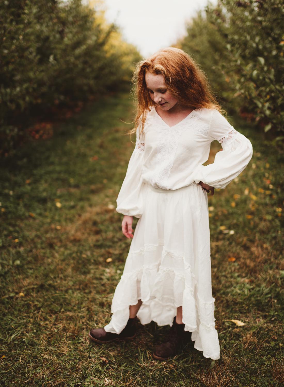 Child Photograph Southern NH
